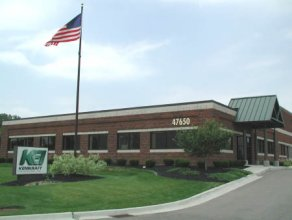 Kemkraft Engineering, Inc., Located in Plymouth Michigan, USA